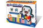 PixelBlocks Imagination