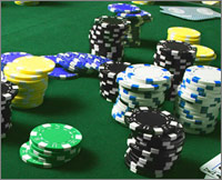 Fichas Poker Dice